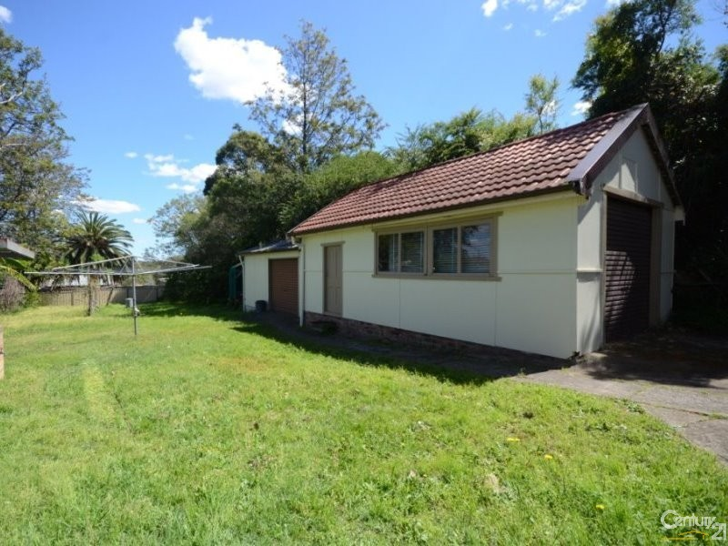 36 Bridge Road, Westmead - House for Rent in Westmead