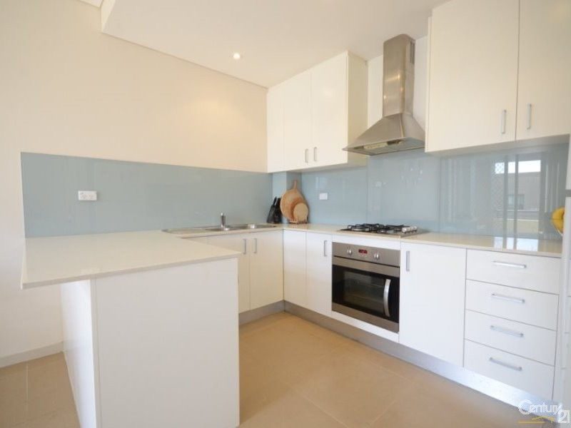 20/23-27 Lydbrook Street, Westmead - Unit for Rent in Westmead