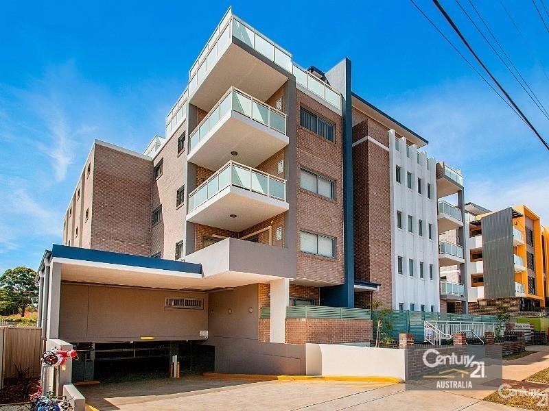 14/45-47 Veron Street, Wentworthville - Apartment for Sale in Wentworthville