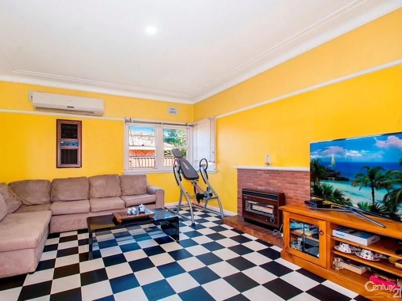 14 Emert Street, Wentworthville - House for Rent in Wentworthville