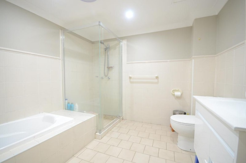 39/503-507 Wentworth Avenue , Toongabbie - Unit for Rent in Toongabbie
