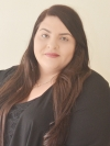 Elly Preissl - Admin/Receiptionist Wentworthville