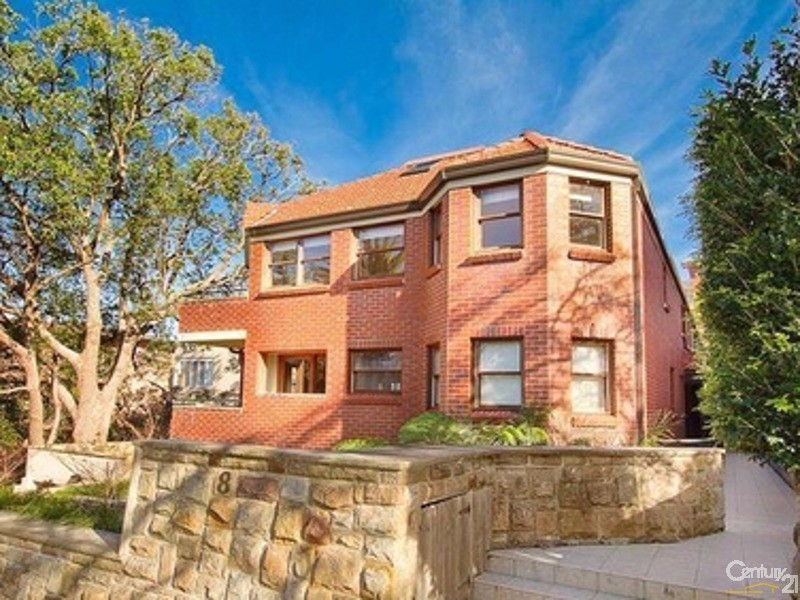 4/8 Reed St, Cremorne - Apartment for Rent in Cremorne