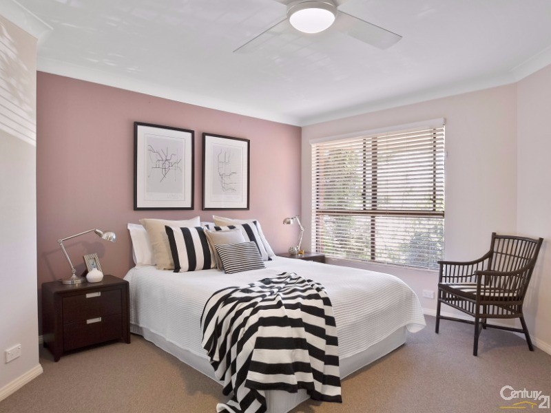 4/1C Christie Street, Wollstonecraft - Townhouse for Sale in Wollstonecraft