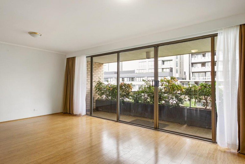 17/172 Pacific Highway, North Sydney - Apartment for Rent in North Sydney