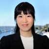 Cholin Wong - Property Manager North Sydney