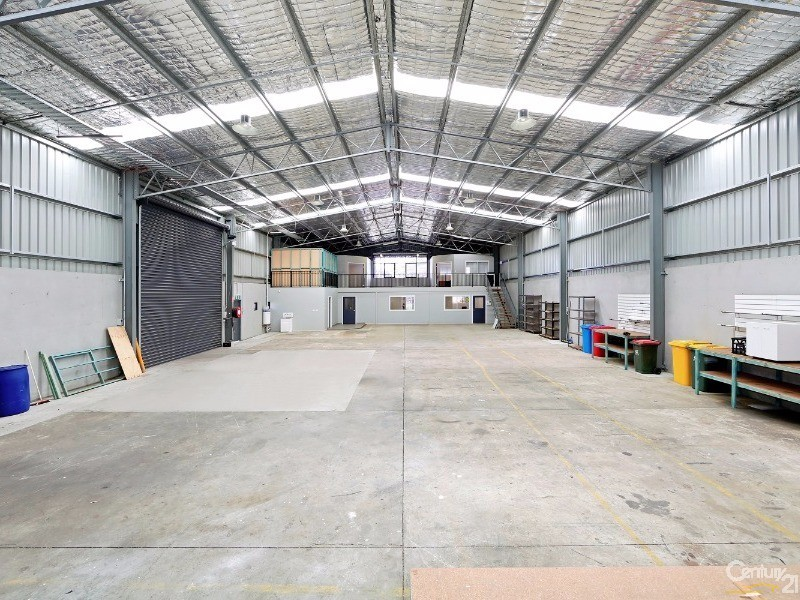 Commercial Showrooms/Bulky Goods Property for Lease in Tuggerah NSW 2259