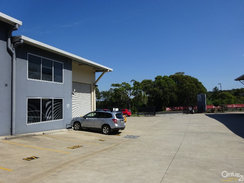 16/218 Wisemans Ferry Road, Somersby - Industrial Property for Sale in Somersby