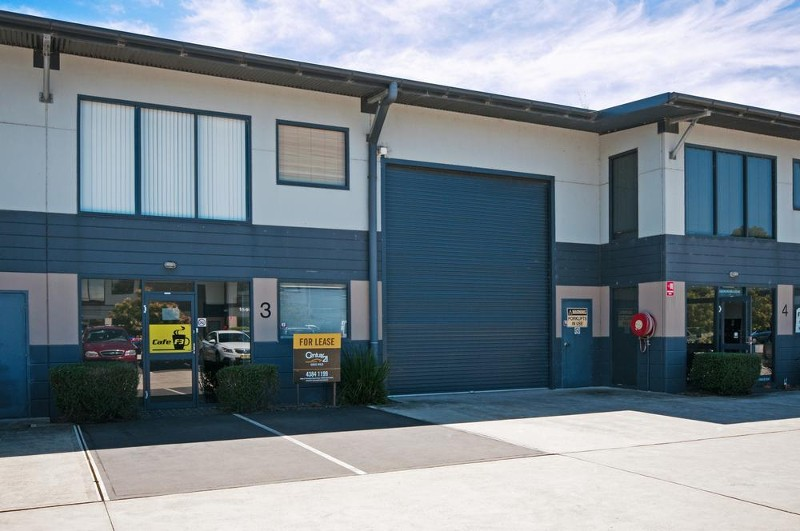 3/10 Pioneer Avenue, Tuggerah - Office Space/Commercial Property for Lease in Tuggerah