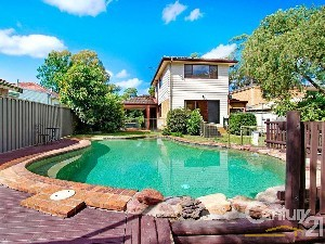 CENTURY 21 Nepean - Lower Mountains Property of the week