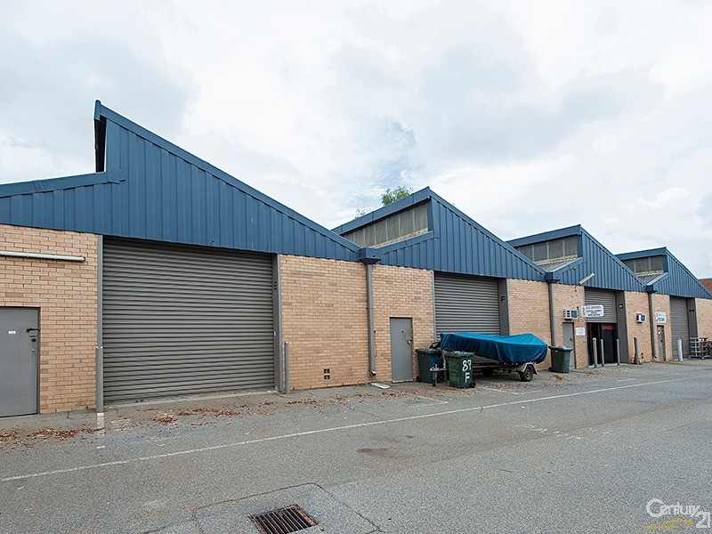 87F Briggs Street, Carlisle - Industrial Property for Sale in Carlisle