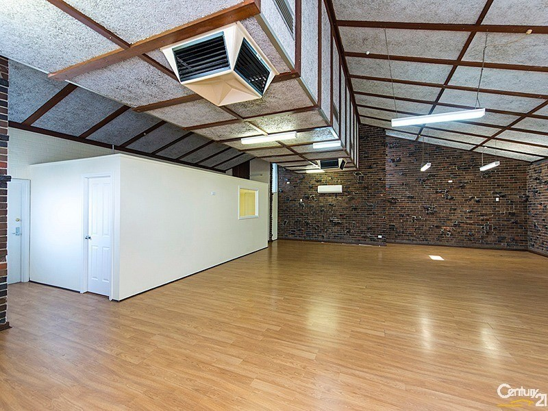 4A Wakefield Street , Carlisle - Office Space Commercial Property for Sale in Carlisle