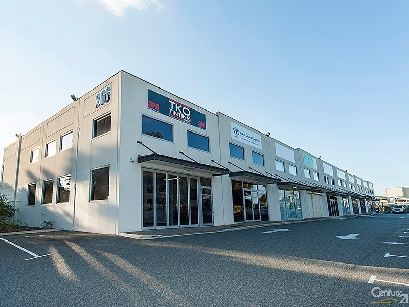 6/266 Rutland Avenue, Carlisle - Office Space Commercial Property for Sale in Carlisle