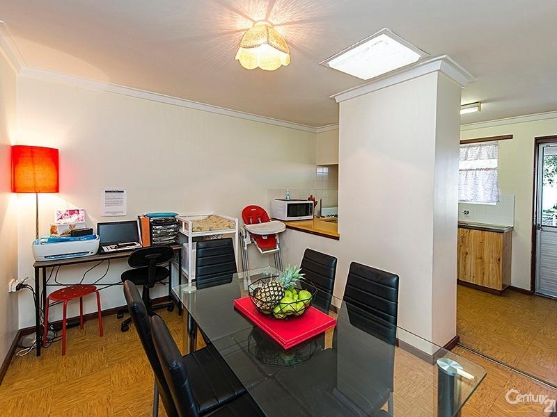 20B Mars Street , Carlisle - Duplex for Sale in Carlisle