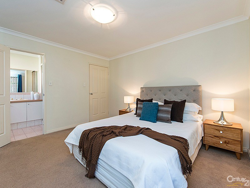 61B Weston Street , Carlisle - Villa for Sale in Carlisle