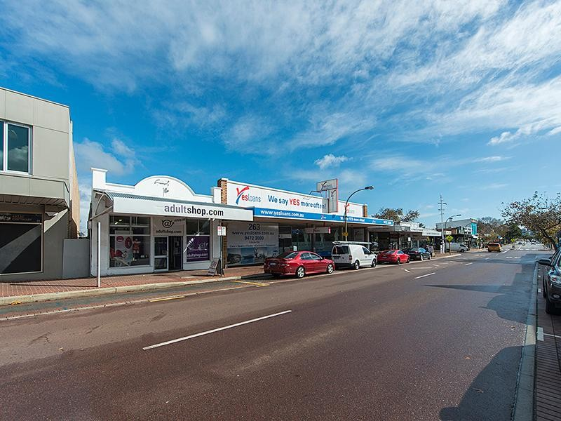 267 Albany Highway, Victoria Park - Retail Commercial Property for Sale in Victoria Park