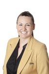 Lisa Jones - Administration / Accounts Carlisle