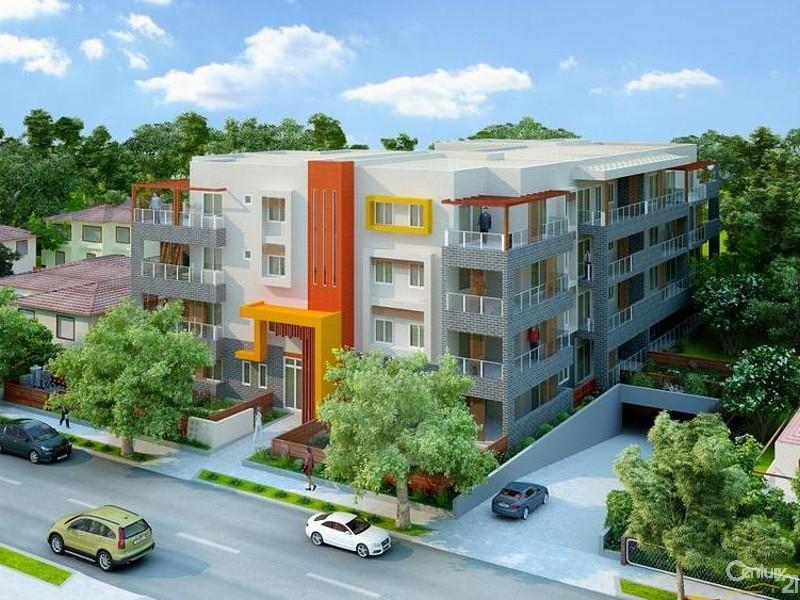3/22-24 SMYTHE STREET, Merrylands - Apartment for Sale in Merrylands