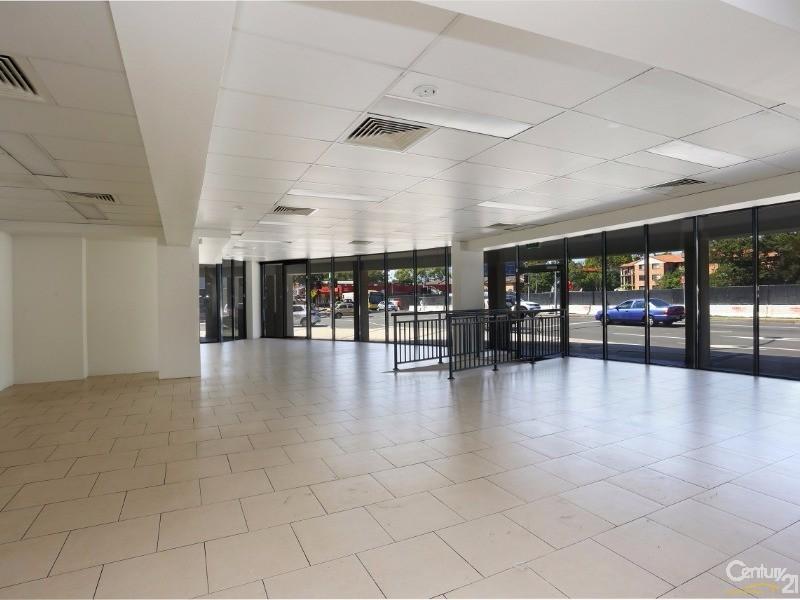 37-38/285 Merrylands Rd , Merrylands - Retail Commercial Property for Sale in Merrylands