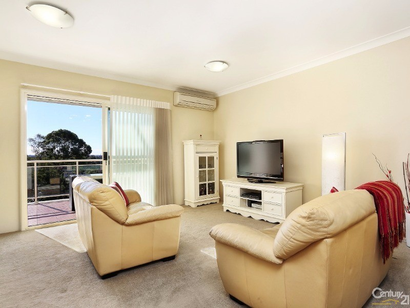 33/12-14 Benedict court, Holroyd - Apartment for Sale in Holroyd