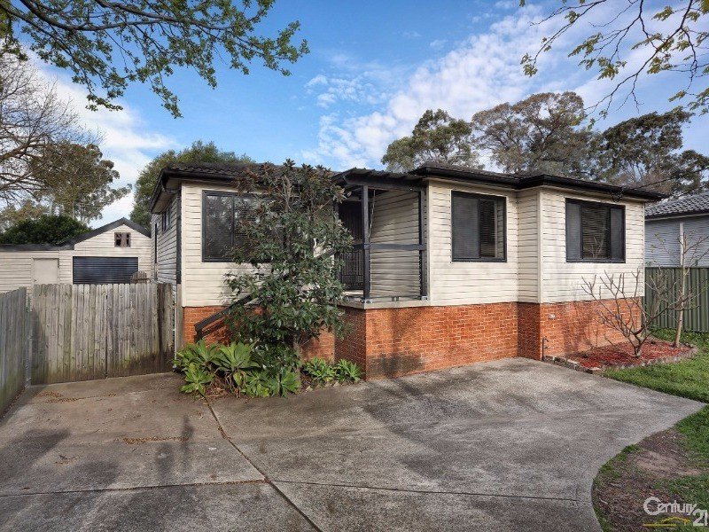 81 Oakes Road, Toongabbie - House for Sale in Toongabbie