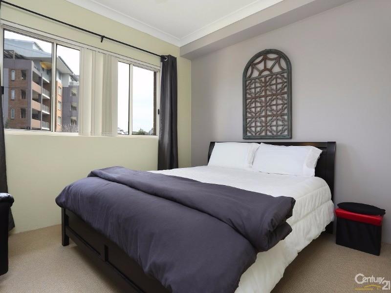 12/12-14 Benedict Court , Merrylands - Apartment for Sale in Merrylands