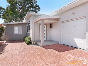 CENTURY 21 Community First Property of the week