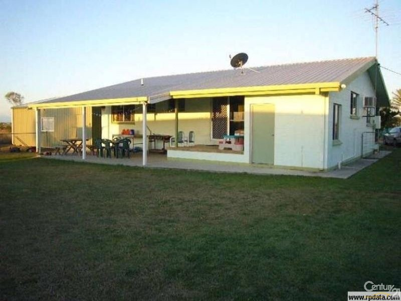 15 Eyles Road, Bowen - Rural Residential Property for Sale in Bowen
