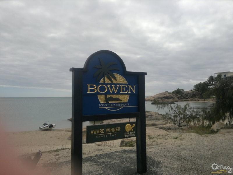 23 Nautilus Street, Bowen - Land for Sale in Bowen