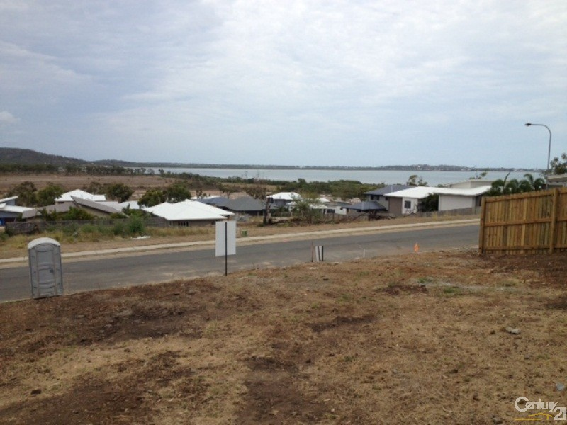 18 Seacove Crescent, Bowen - Land for Sale in Bowen