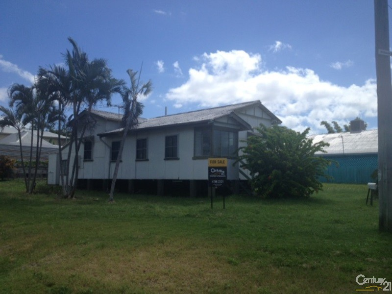 Front - 17 Brisbane Street, Bowen - House for Sale in Bowen