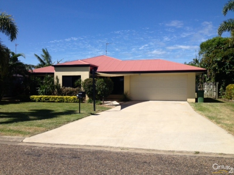 Front - 10 Peters Place, Bowen - House for Sale in Bowen