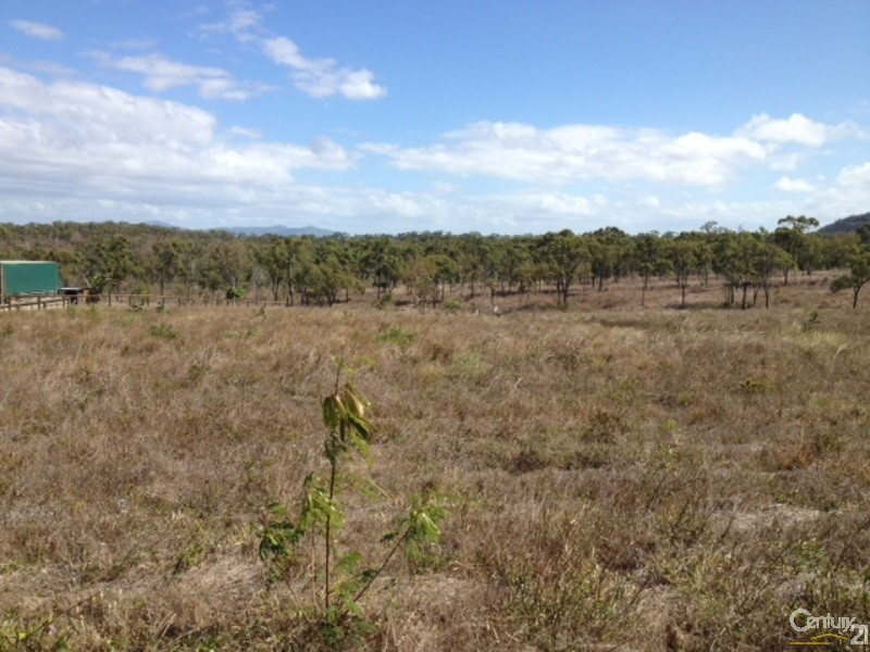 Lot 2 Africandar Road, Bowen - Land for Sale in Bowen