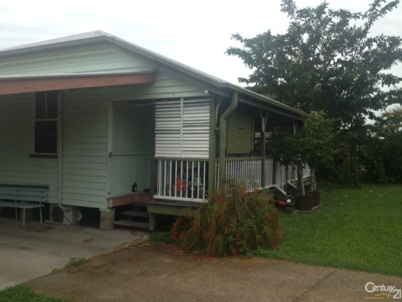 110 Herbert Street, Bowen - House for Sale in Bowen