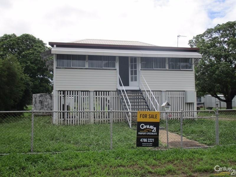 19 Aberdeen Street, Collinsville - House for Sale in Collinsville