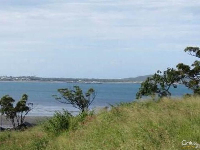 21 Harbour View Terrace, Bowen - Land for Sale in Bowen