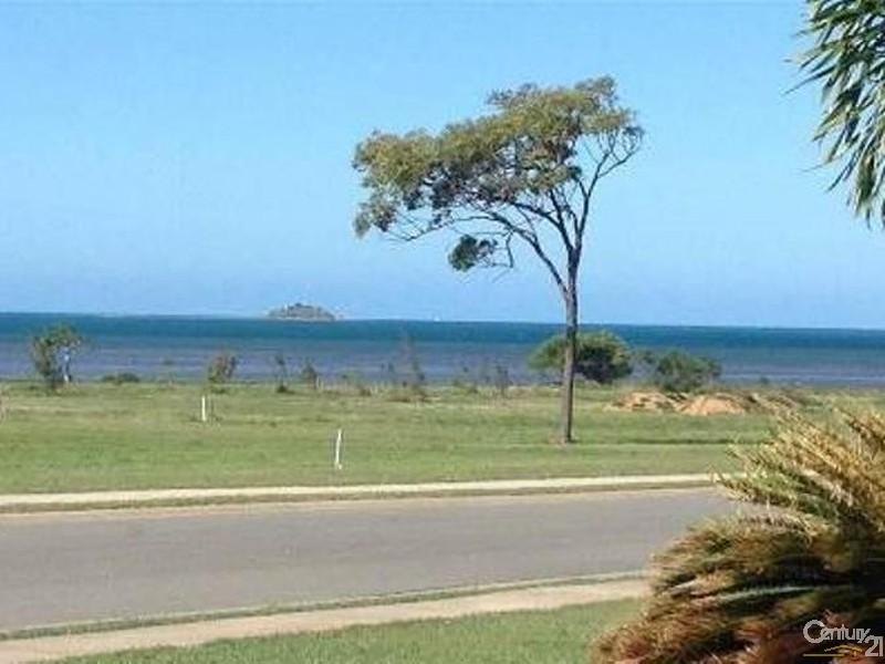 140 Ocean View Drive, Bowen - Land for Sale in Bowen