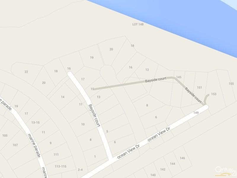 18 Bayside Court, Bowen - Land for Sale in Bowen
