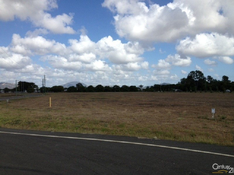 Lot 1- 13 Bowen Development Road, Bowen - Commercial Land/Development Property for Sale in Bowen