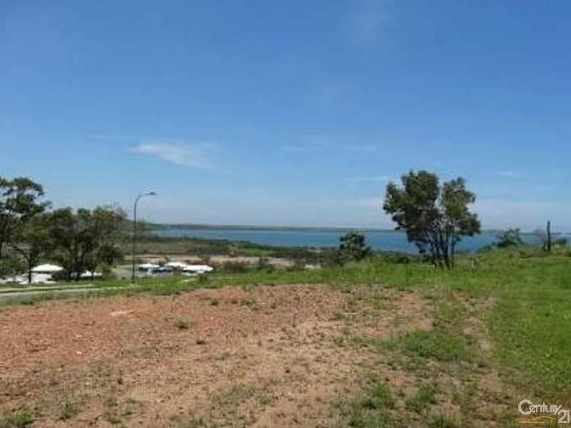 18 Harbour View Terrace, Bowen - Land for Sale in Bowen