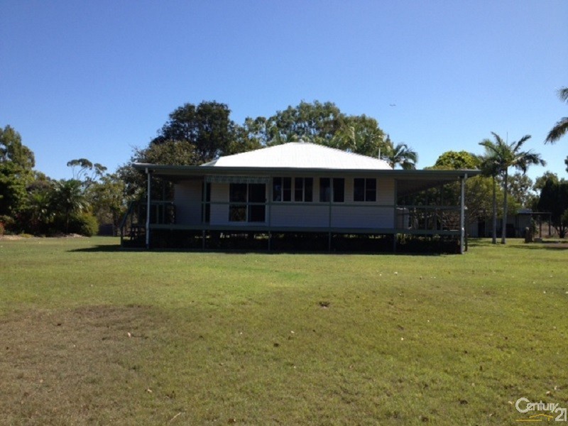 18059 Bruce Highway, Bowen - Rural Lifestyle Property for Sale in Bowen