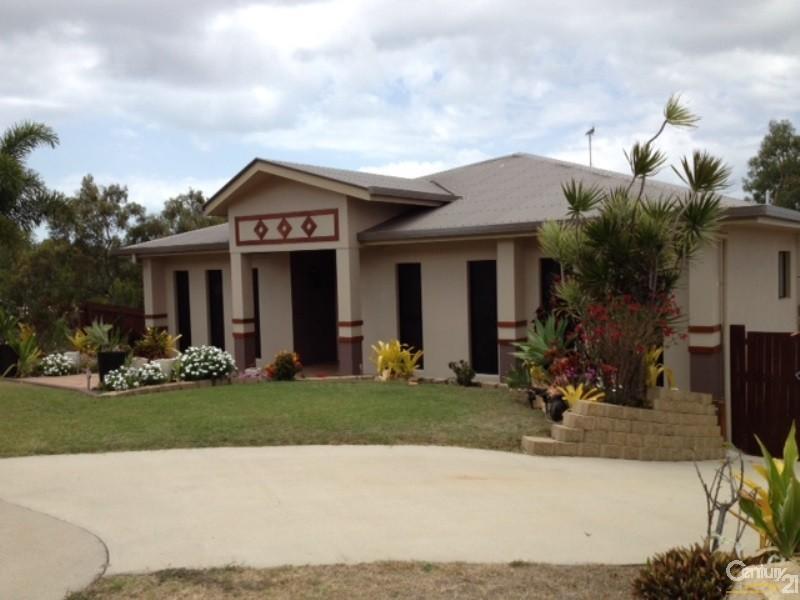 7 Craigie Court, Bowen - House for Sale in Bowen