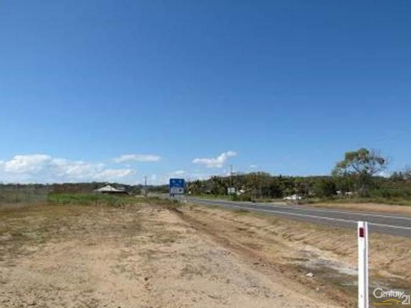 18498 Bruce Highway, Bowen - Commercial Property for Sale in Bowen
