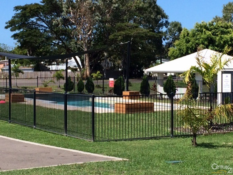 19 Seabreeze Crescent, Bowen - House for Rent in Bowen