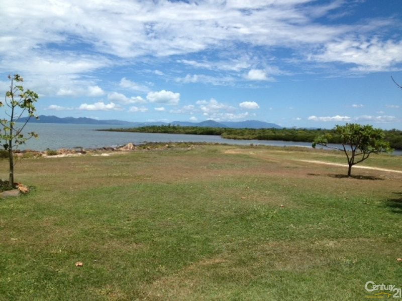 29 Adelaide Point Road, Bowen - Land for Sale in Bowen