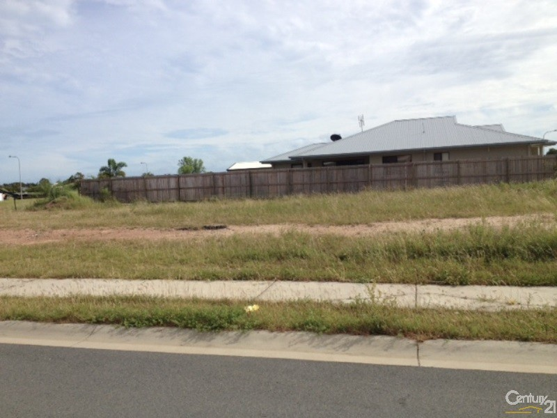 10 Cypress Crescent, Bowen - Land for Sale in Bowen
