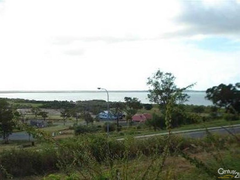 22 Seacove Crescent, Bowen - Land for Sale in Bowen
