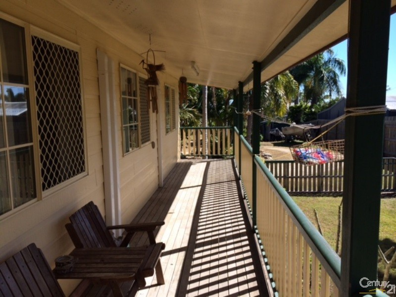 65 Reynolds Street, Bowen - House for Sale in Bowen