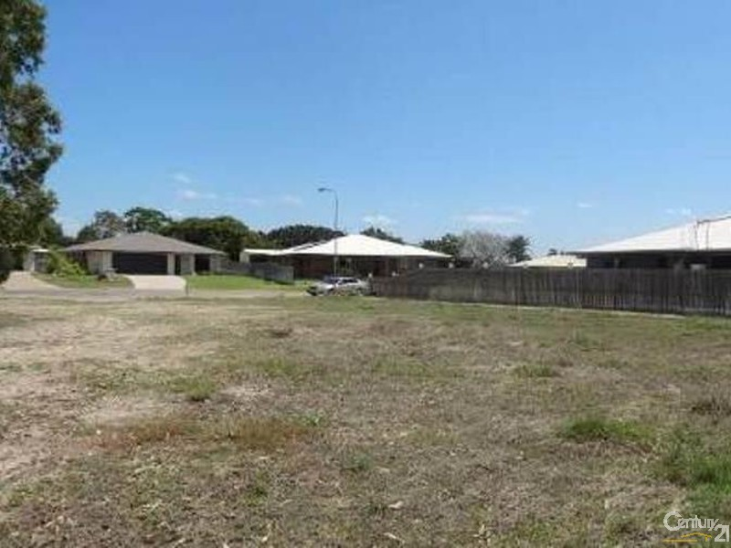 7 Summer Place, Bowen - Land for Sale in Bowen