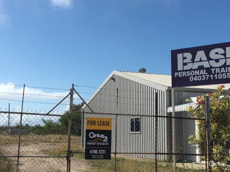 LOT 5 Reynolds Street, Bowen - Office Space/Commercial Property for Lease in Bowen